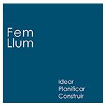 Fem Llum Logo